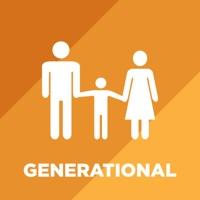 Generational logo